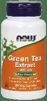 Экстракт зеленого чая Green Tea Extract (100 cap) USA