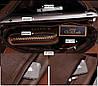 Сумка мужская Polo Vicuno Large Khaki, фото 10