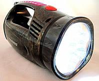 Ліхтар автомобільний фара світильник LED, фото 1