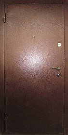 Двери ТМ Cortez технические 4