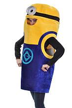 Миньон карнавальный костюм \ размер универсальный \ BL - ВМ218