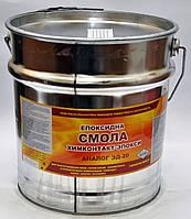 Эпоксидная смола. Аналог ЭД 20 (Расфасовка 10 кг), фото 1