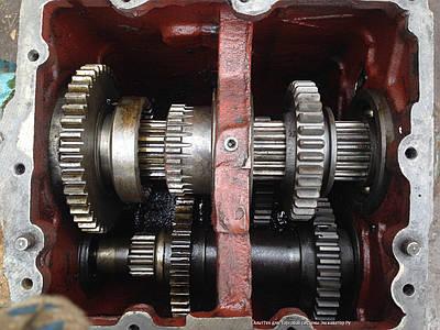 Что такое реверс гидравлического потока машины и для чего он нужен?