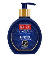 """Жидкое парфюмированное мыло """"ELEGANT"""""""