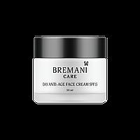 Дневной антивозрастной крем для лица SPF15 40+. Натуральный. (Day Anti-age Face Cream)