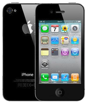 Запчасти iPhone 4 / 4S