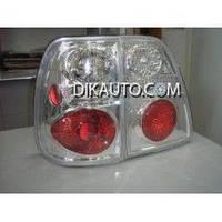 Задние фонари Toyota LC100