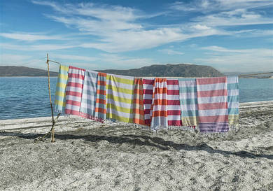 Пляжные полотенца Irya