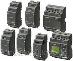 LOGO! - Логические модули от Siemens