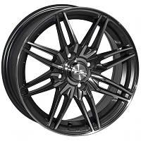 Литые диски Zorat Wheels 2806 R14 W6 PCD4x100 ET38 DIA67.1 EP
