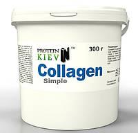 Коллаген Proteininkiev - Collagen Simple (пищевой желатин) (300 г), pure/без вкуса (чистый)