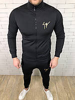 Спортивный костюм Giuseppe Zanotti D2800 черный