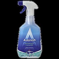 Средство для чистки ванной ASTONISH Bathroom Cleaner, 750 мл