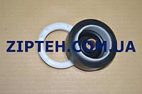 Сальник для стиральной машинки полуавтомат с пластмассовой резьбой d=60,5mm