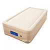 Надувная кровать Alwayzaire Fortech 69030,размер 191х97х43см,встроенный электронасос с автоподкачкой