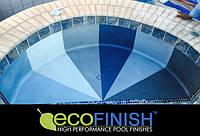 Реставрация стекловолоконных и бетонных чаш бассейнов EcoFinish