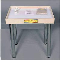 Стол для песочной анимации и терапии: Ясень 700×500