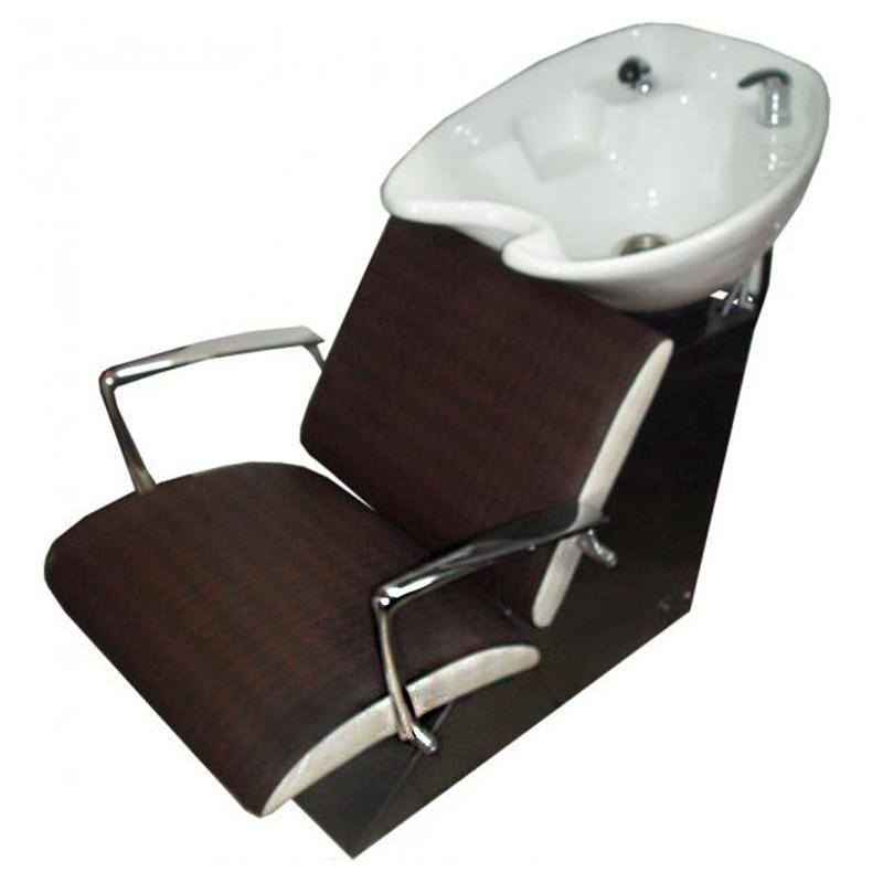 Парикмахерская мойка с креслом CM-01.3