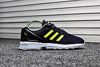 Adidas Flux Navy (Реплика)