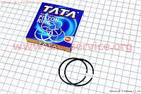 Кольца поршневые 41 мм STD  на скутер 2 т цепной вариатор ТВ 50 сс