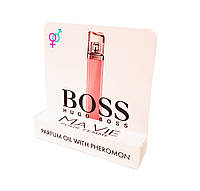 Мини парфюм с феромонами Hugo Boss Boss Ma Vie Pour Femme (Хьюго Босс Ма Вие) 5 мл  (реплика) ОПТ