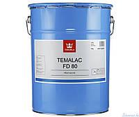 Фарба TikkurilaТемалак ФД 80 Металлик 9 л