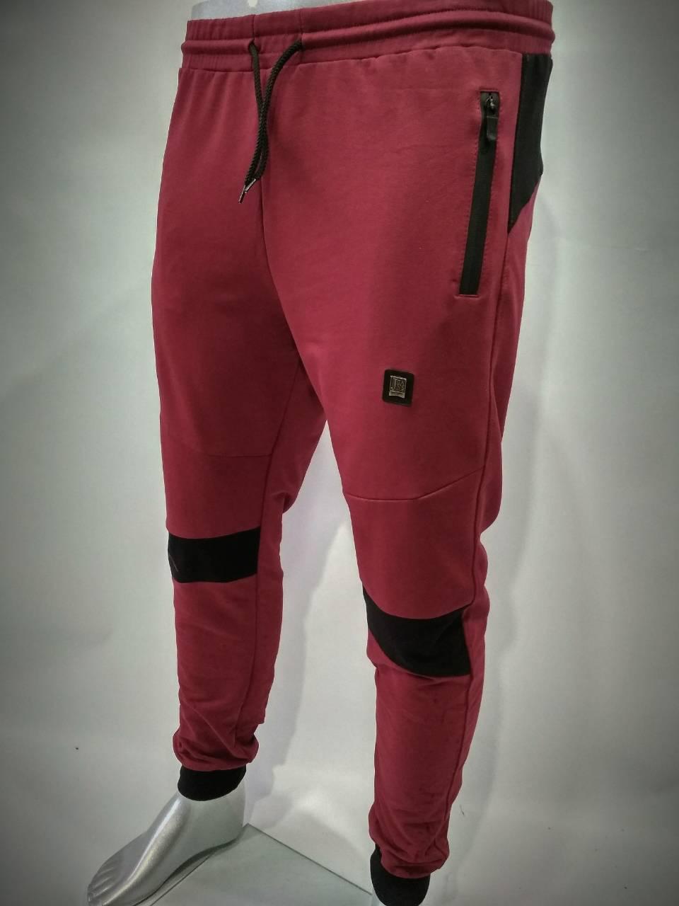 099aff00cac2 Мужские зауженные спортивные штаны весна-осень оптом