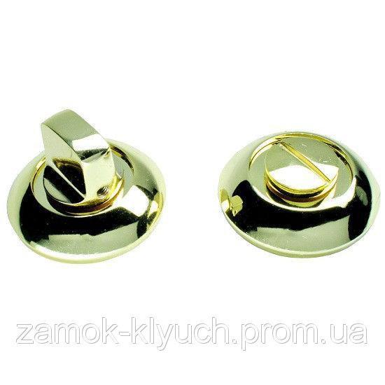 Фиксатор для ручки на розетке ТМ KEDR - BK1005 g (золото)