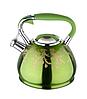 Чайник со свистком WB 6382, 2,7л