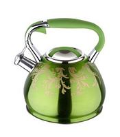 Чайник со свистком WB 6382, 2,7л , фото 1