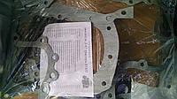 Набор прокладок двигателя Д- 65 трактора ЮМЗ малый ДВС паронит