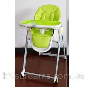 Детский стульчик для кормления M 3550-5 MOON