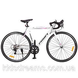 Велосипед спортивный G53CITY A700C-2