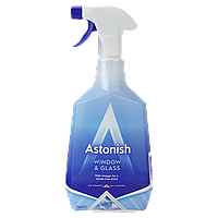 Средство мытья окон и зеркал Astonish Window Glass Cleaner 750 мл