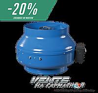Вентс ВКМ 200 Центробежный вентилятор