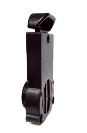Зливний Клапан транцевый BRAVO (Італія) товщина транця 24-30 мм для надувних човнів ПВХ