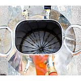 Автоклав бытовой из нержавейки Мега-30, фото 4