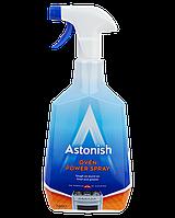 Средство для чистки духовок и грилей ASTONISH Oven Cleaner, 750 мл