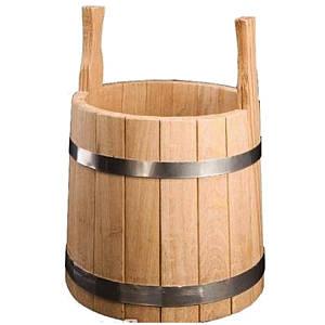 Ушат дубовый Seven Seasons™, 12 литров