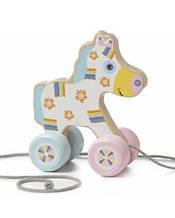 Лошадка-каталка Cubika