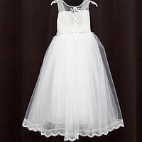 7f82581a1ce Платье нарядное бальное для девочки. 1300 грн.