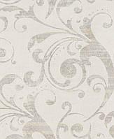 Флизелиновые обои Marburg La Veneziana 2 53157 Белые-Серые