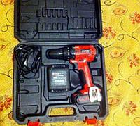 Аккумуляторный шуруповерт Stark CD 14-2 Li-Ion