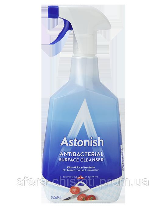 Антибактериальное моющее средство Astonish 750мл