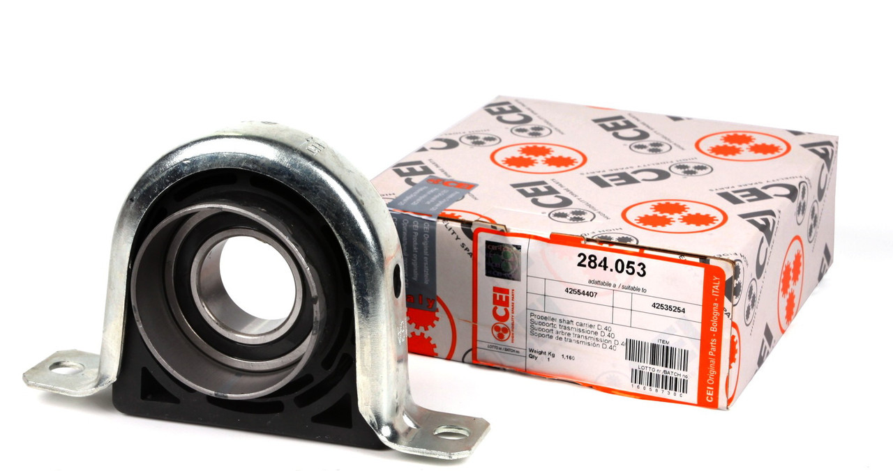 Подшипник подвесной Iveco Daily d=40mm