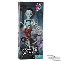 Кукла Monster High Монстр Хай Specter спектр 1002-8