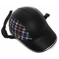 Мотоциклетный шлем в стиле бейсбола защитый анти-ультрафиолетовый шлем для гидроскутер камуфляжный