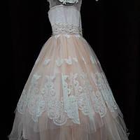 fc3b4627720 Платье нарядное бальное для девочки. 1070 грн.