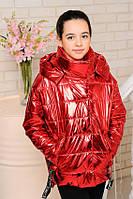 Демисезонная куртка для девочки Лорен Разные цвета