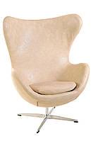 Барное кресло K-30 Vetro Mebel бежевый